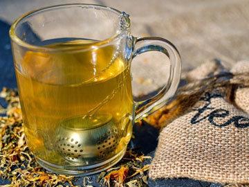 Чай чем хорош