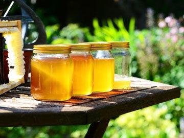 отказ от сахар и замена его медом