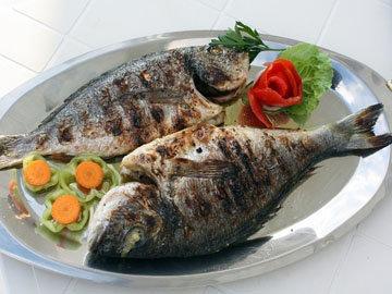 Какой способ приготовления рыбы лучший