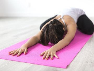 6. Заняться фитнесом в собственной квартире