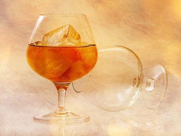 8. Отказаться от алкоголя