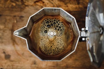 Приготовить кофе
