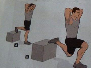 Эффективные упражнения. Упражнение I. 1.
