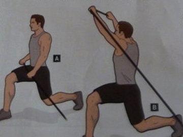 Эффективные упражнения. Упражнение I. 3.
