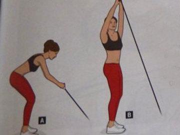 Эффективные упражнения. Упражнение II. 1.