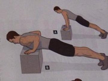 Эффективные упражнения. Упражнение II. 2.