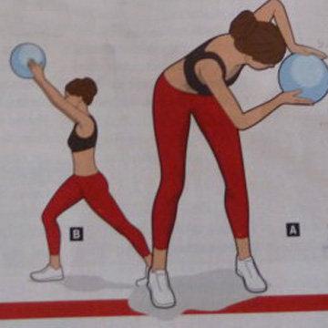 Эффективные упражнения. Упражнение III. 3.