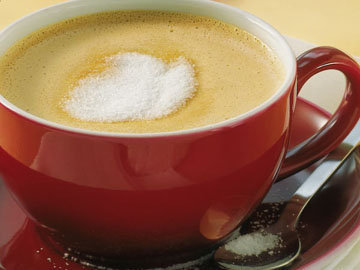 Кофе al Uovo