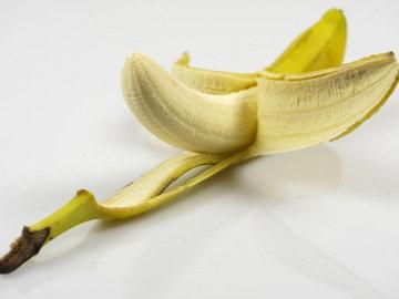 Банановый десерт Суши