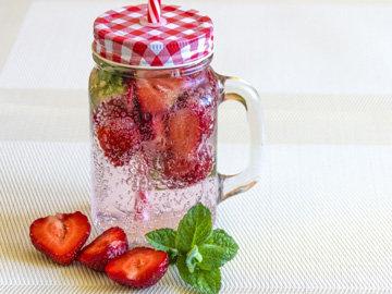 Что пить