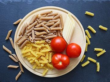 Нерегулярный прием пищи
