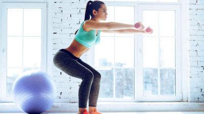 Упражнение против целлюлита 5