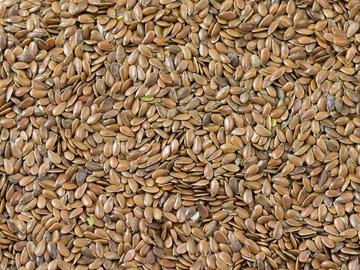 Льняние семя - универсальный натуральный продукт