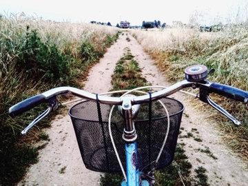 На работу пешком или на велосипеде