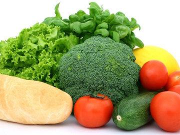 Углеводы с пищевой клетчаткой