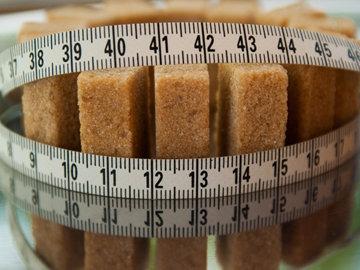 Запретными должны стать сахар