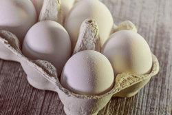 10. Яйца