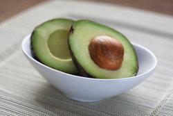 15. Авокадо