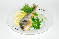 3. Рыба