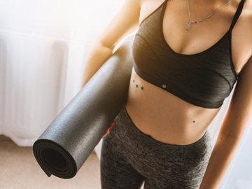 Спорт и упражнения при запорах