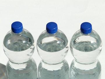 Вода в борьбе с запорами