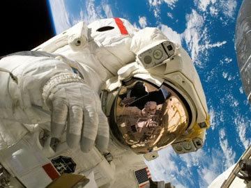 Диета космонавтов I