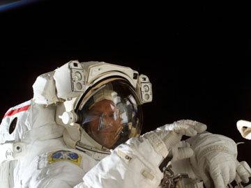 Диета космонавтов II