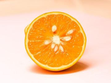 Любовь к апельсину
