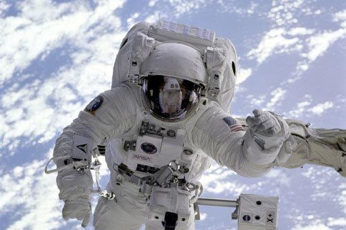 Сбросить вес с диетой космонавтов