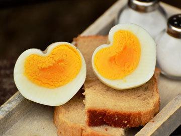 Яйца - идеальная еда