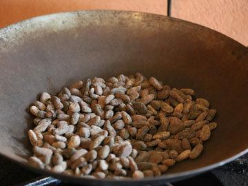 В какао содержится около 300 различных ингредиентов