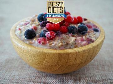 Лучшие диеты для здорового питания