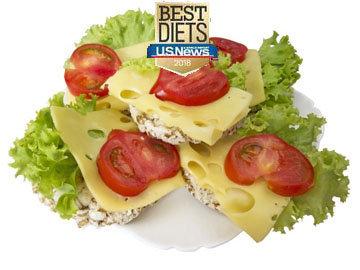 Лучшие коммерческие диеты