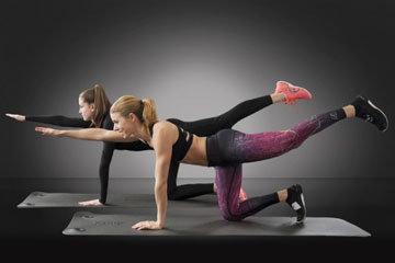 Миф о похудении 4 - Спорт всегда лучший способ похудеть