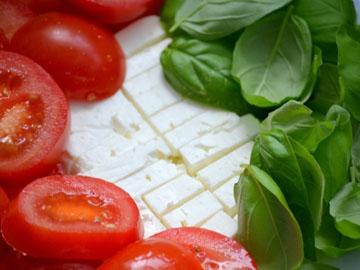 Уменьшить количество сыра