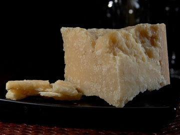 Зрелый сыр