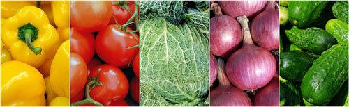диеты, богатые фруктами и овощами