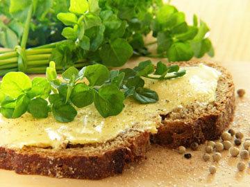 Масло или маргарин про и контра