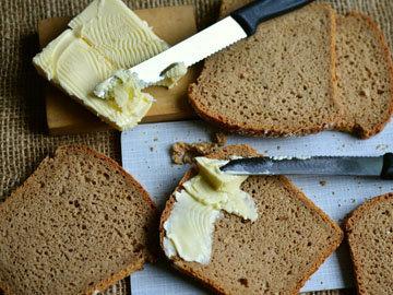 Масло или маргарин