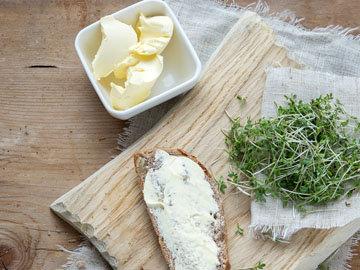 Масло является одним из самых ценных продуктов