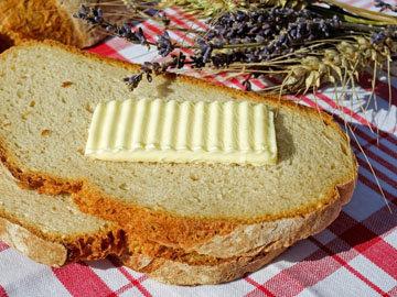 Масло - это чистый натуральный продукт