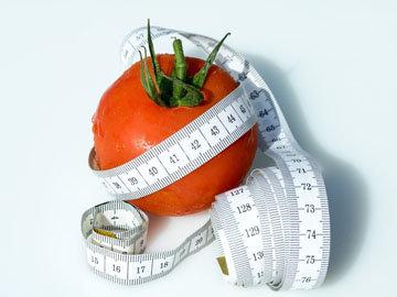 Ошибка № 1 Короткие радикальные диеты