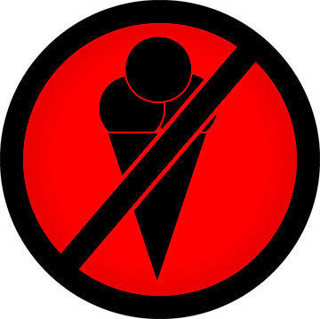 Ошибка № 5 Строгие запреты