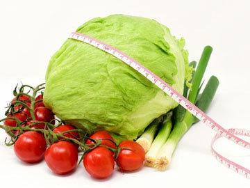 План питания диеты DASH