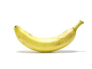 Какие витамины и минералы найдены в банане