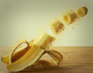 Помогают ли бананы