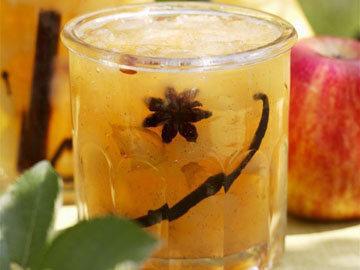 приготовить яблочное повидло