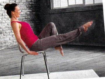 Мышцы малого таза. Упражнения дома 1