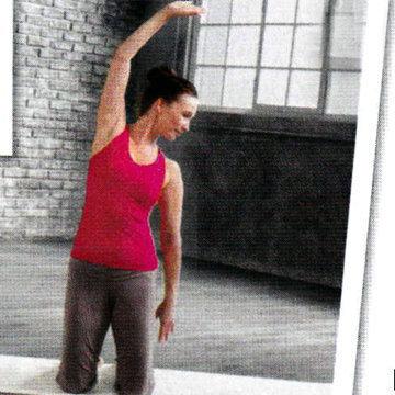 Мышцы малого таза. Упражнения дома 3