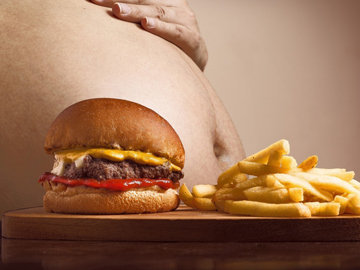 Почему жир на животе может быть опасным